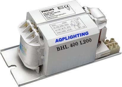 Tăng phô BHL 400w L200