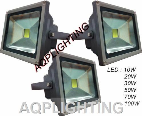 Đèn LED 50W