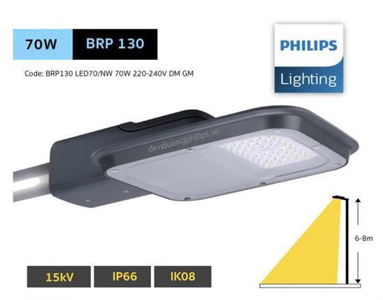 Đèn LED BRP 130 - 70w philips