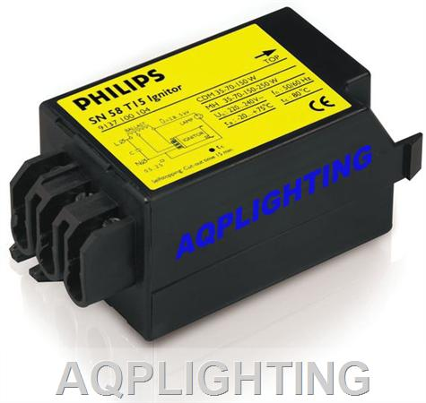Kích SN 58 - Philips