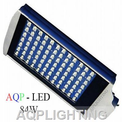 Đèn đường LED 84w / 220v