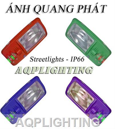 Đèn đường chiếu sáng VEM 150w - 250w