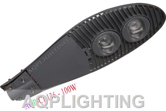 Đèn đường LED 136 - 100w Philips