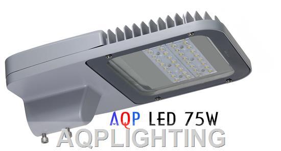 Đèn đường LED 75w chips CREE