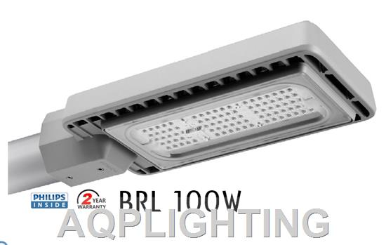 Đèn đường BRL 100w chip CREE