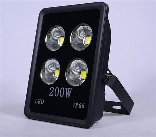 Đèn pha LED 200w - Philips