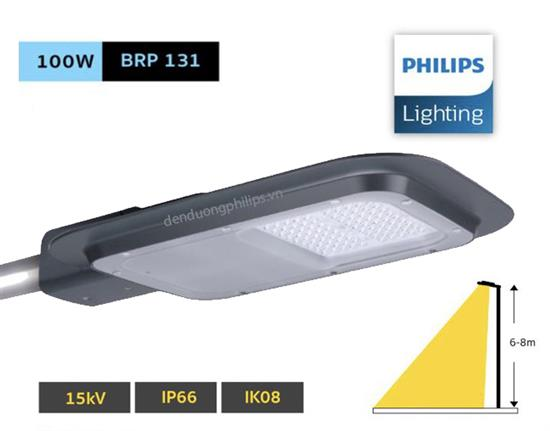 Đèn LED BRP 130 - 100w philips