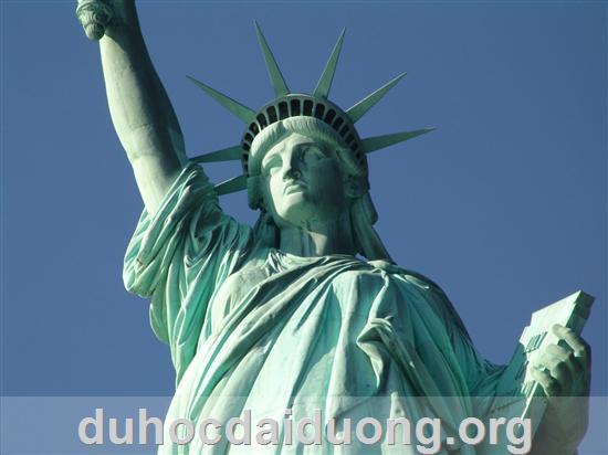 Điều kiện khi xin visa du lịch Mỹ và những hồ sơ cần thiết