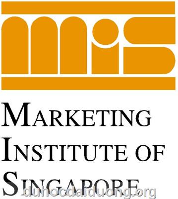 MARKETING INSTITUTE OF SINGAPORE (MIS)