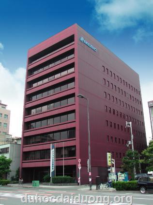 Trường Nhật Ngữ MERIC, Osaka