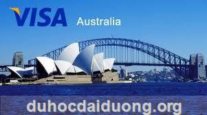 Danh sách 60 trường được ưu tiên của Úc