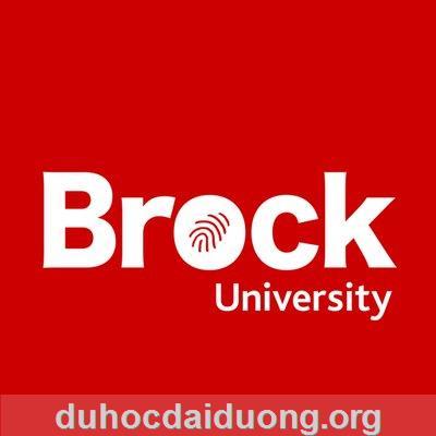 THÔNG TIN VỀ BROCK UNIVERSITY