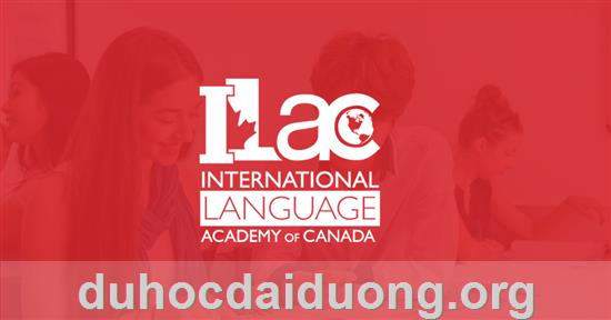 INTERNATIONAL LANGUAGE ACADEMY CANADA (ILAC)