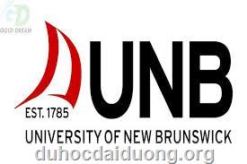 UNIVERSITY OF NEW BRUNSWICK (UNB)