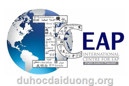 Trường Anh ngữ Học thuật ICEAP