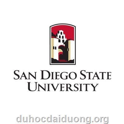 Đại học bang San Diego